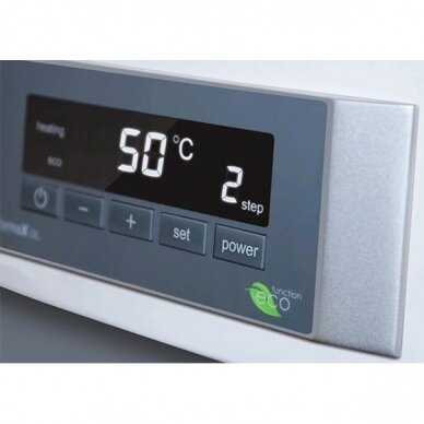 Elektrinis vandens šildytuvas Electrolux EWH 80 DL Formax 2
