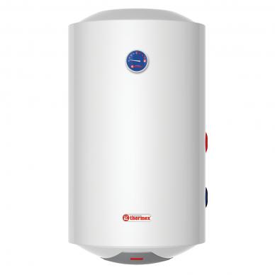 Elektrinis vandens šildytuvas Thermex ER 80V Combi, 1,2 kW 2