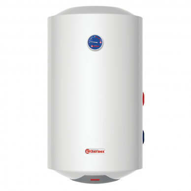 Elektrinis vandens šildytuvas Thermex ER 100V Combi, 1,5 kW 2