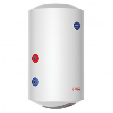 Elektrinis vandens šildytuvas Thermex ER 80V Combi, 1,2 kW 3