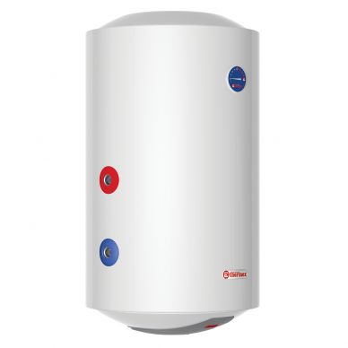 Elektrinis vandens šildytuvas Thermex ER 100V Combi, 1,5 kW 3
