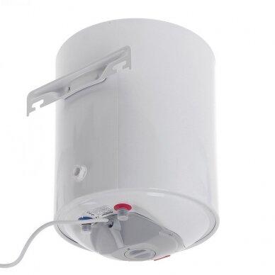 Elektrinis vandens šildytuvas Thermex ES 50V siauras, 1,5 kW 2