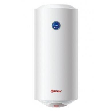 Elektrinis vandens šildytuvas Thermex ES 50V siauras, 1,5 kW