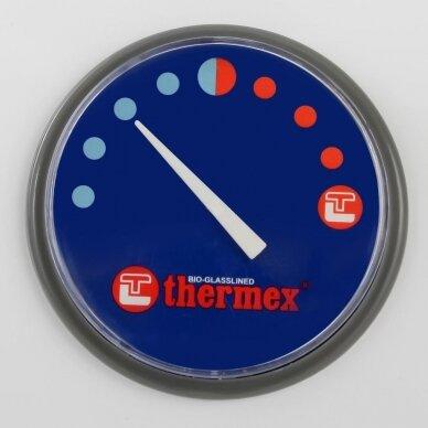Elektrinis vandens šildytuvas Thermex ES 80V siauras, 1,5 kW 4