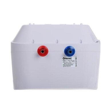 Elektrinis vandens šildytuvas Thermex H 10-U PRO mažas, 1,5 kW 5