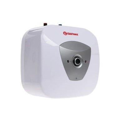 Elektrinis vandens šildytuvas Thermex H 15-U PRO mažas, 1,5 kW 2