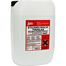 Etilenglikolio tirp. 5kg 100proc. su inhibitoriais (Tik šildym.sist.)