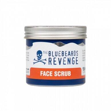 Veido odos šveitiklis vyrams The Bluebeards Revenge 150ml