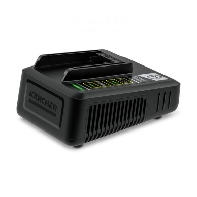 Fast Charger Battery Power 18V Kärcher