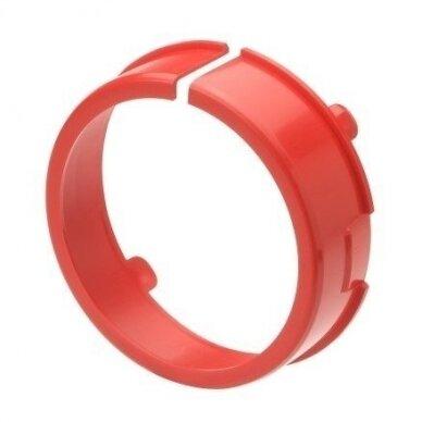 Fiksavimo žiedas lanksčiam ortakiui DN75