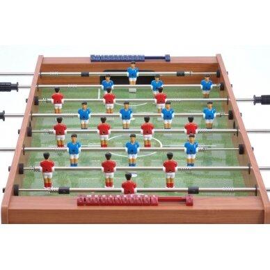 Futbolo stalas GARLANDO F-1 4