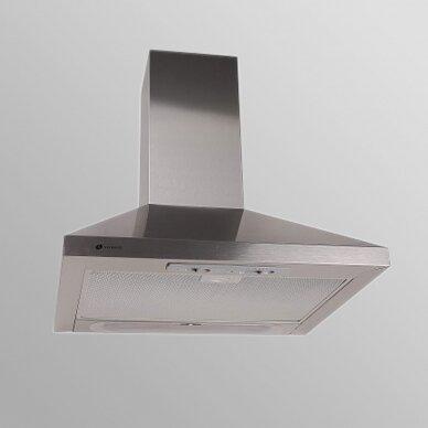 Gartraukis Allenzi Orbis 50 IX LED 2