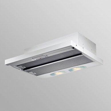 Gartraukis Allenzi S2 50 W LED
