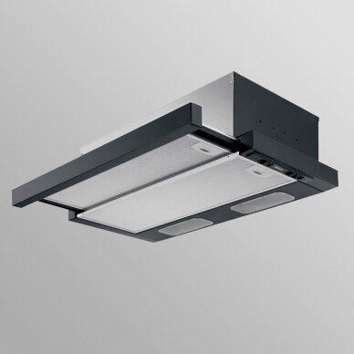 Gartraukis Allenzi S2 60 B LED