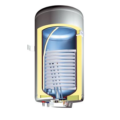 Vandens šildytuvas Gorenje GBK 80 L LN/RN