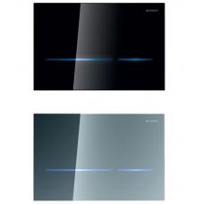Elektroninis vandens nuleidimo mygtukas Geberit Sigma 80