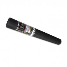 Geotekstilė 1,1 x 100 m, 50 g/m2, juodos spalvos
