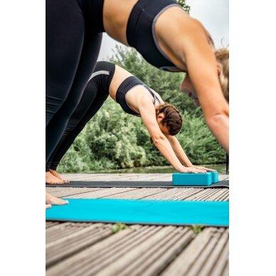 Gimnastikos kilimėlis AVENTO 42MC 180x60x0,6 cm 5