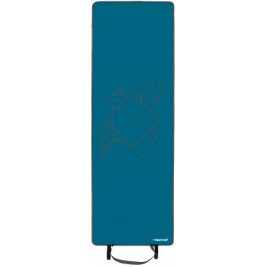 Gimnastikos kilimėlis AVENTO 42MC 180x60x0,6cm
