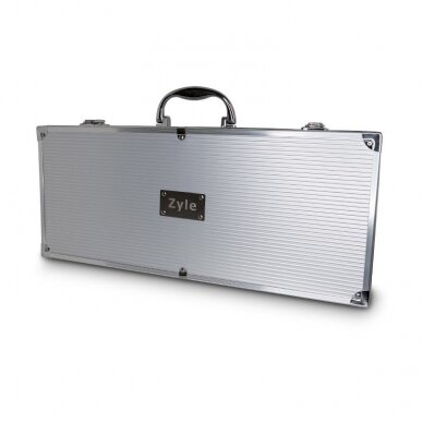 Grilio įrankių rinkinys Zyle BBQ Tool Set 9