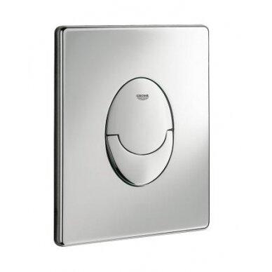 Grohe potinkinis WC rėmas Rapid SL 3in1 3