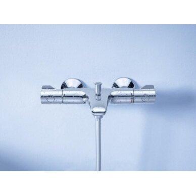 Grohe termostatinis vonios/dušo maišytuvas Grohtherm 800 4