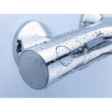 Grohe termostatinis vonios/dušo maišytuvas Grohtherm 800 3