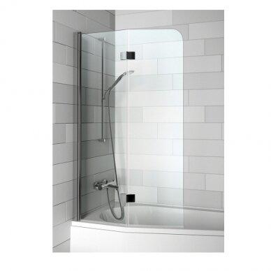 Vonios sienelė Riho Novik, 75, 100 cm 4