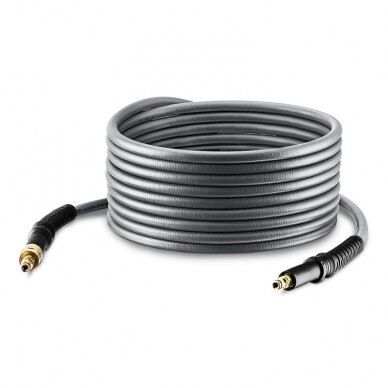 H 10 Q PremiumFlex Anti-Twist slėgio žarna 10m Kärcher - K / G