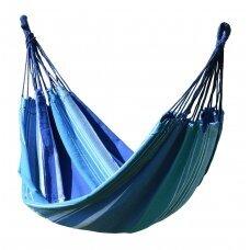 Hamakas Cattara Textil – mėlynas-baltas 200 x 100 cm