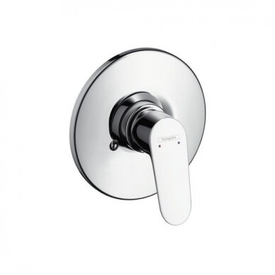 Potinkinis dušo  maišytuvas Hansgrohe Focus