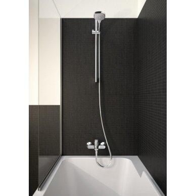 Vonios – dušo maišytuvas Hansgrohe Logis 4