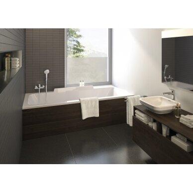 Vonios – dušo maišytuvas Hansgrohe Logis 2