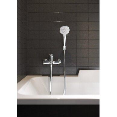 Vonios – dušo maišytuvas Hansgrohe Logis 3