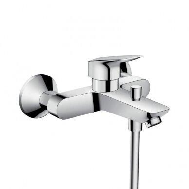 Vonios – dušo maišytuvas Hansgrohe Logis