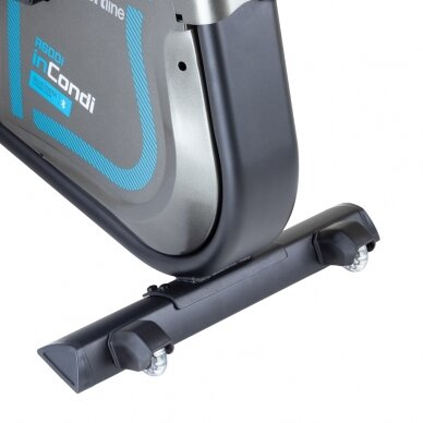 Horizontalus dviratis treniruoklis inSPORTline inCondi R600i PRO (iki 200kg, smagr. 7kg) 13