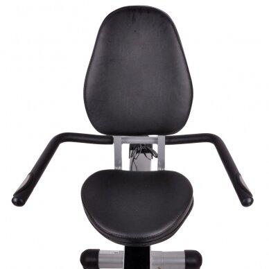Horizontalus dviratis treniruoklis inSPORTline inCondi R60i (iki 150kg, smagr. 9kg) 12