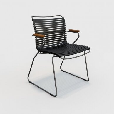 Kėdė Houe Click su  porankiais 4