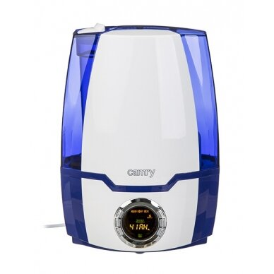 Humidifier Camry CR 7952 White/Blue 2