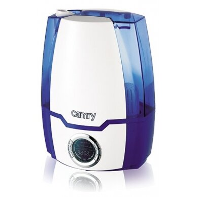 Humidifier Camry CR 7952 White/Blue
