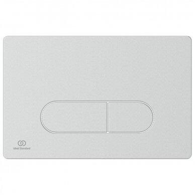Ideal Standard komplektas: WC rėmas ir klavišas, klozetas ir dangtis 4