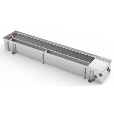 Įleidžiamas grindinis konvektorius FC 100x22x15