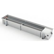 Įleidžiamas grindinis konvektorius FC 500x22x15