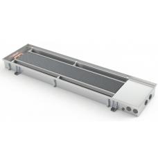 Įleidžiamas grindinis konvektorius FC 500x32x9