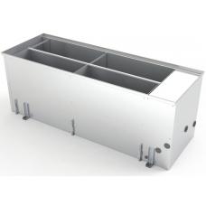 Įleidžiamas grindinis konvektorius FC 500x42x45