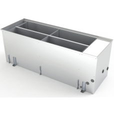 Įleidžiamas grindinis konvektorius FC 90x42x45
