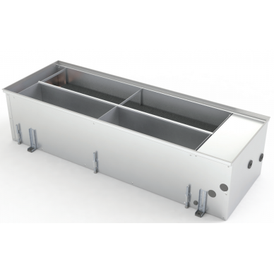 Įleidžiamas grindinis konvektorius FC 80x42x30