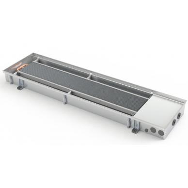 Įleidžiamas grindinis konvektorius FC 90x32x9