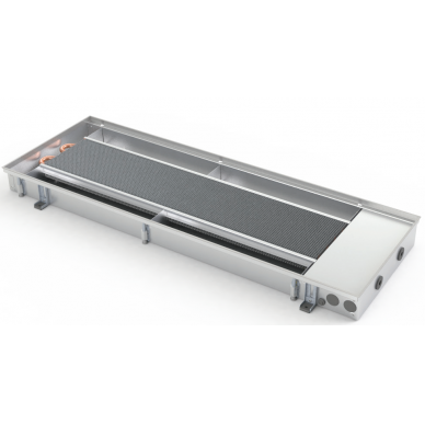 Įleidžiamas grindinis konvektorius FC 90x42x9