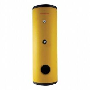 Immergas UB 2000 V2 stiklinto plieno vandens šildytuvas saulės sistemai 2054l